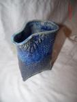 Blue Vase -- Ashley Lane