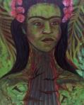 Reflecting Frida - Ashley Lane
