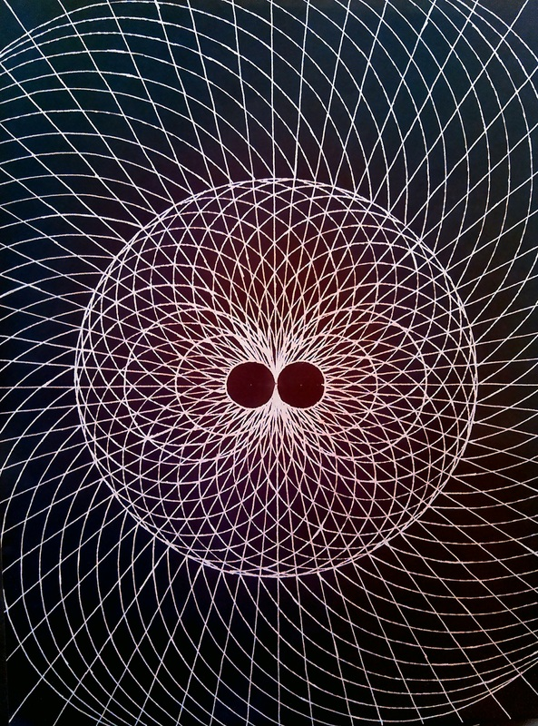 electromagnetic dance